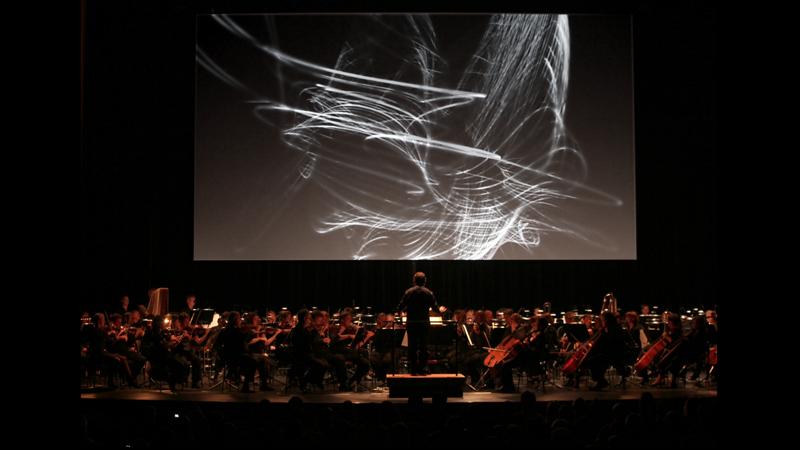 Quadrature – Cerha Monumentum: Lange Konzertnacht at Ars Electronica Festival