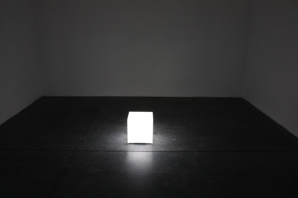 Quadrature – Scared Cube